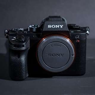 Sony Alpha A7Rii Mirrorless