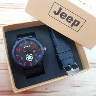 jam Jeep