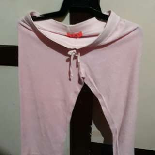 Juicy Couture Pajama