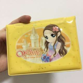 Princess Wallet