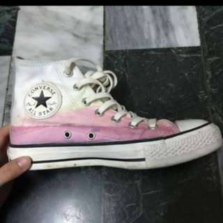 🚚 converse chuk taylor all star 高筒