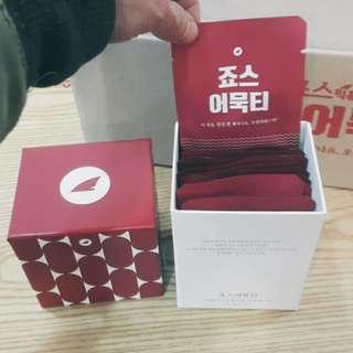 即沖韓國魚糕湯包(5gx12包)