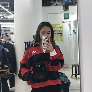 Fila shoulder bag