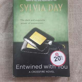 Entwined with you Sylvia Day