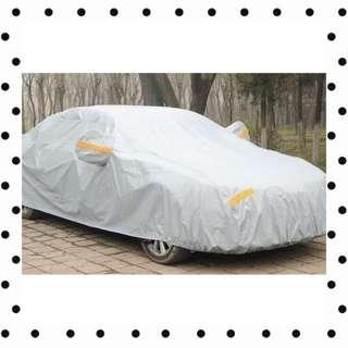 汽車加絨加厚款防塵罩(可蝦皮,pc)