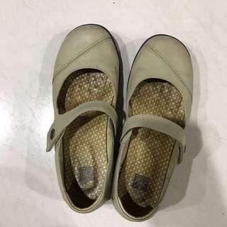 阿瘦氣墊包鞋#換季五折