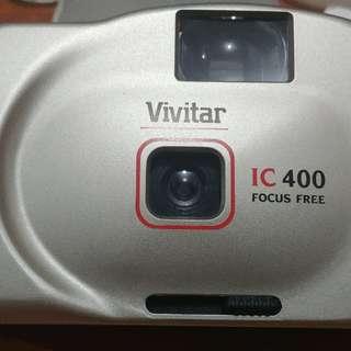 菲林相機 Vivitar USA Camera