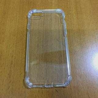 (全新包郵) Iphone7/8 透明手機軟殼