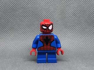76064 Lego Spider-man (mighty micro)