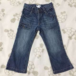 Old Navy Denim Pants