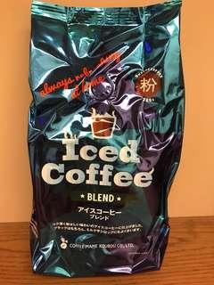 日本購咖啡粉360g