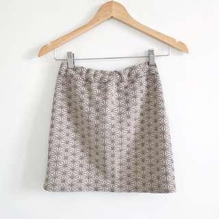 🆕 Korea Bodycon Skirt