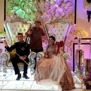 Malay Wedding Dj/Emcee Services 💑💍🎵