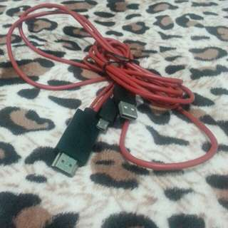 HDMI cable for Samsung Note 2