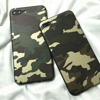 Custom Case Army