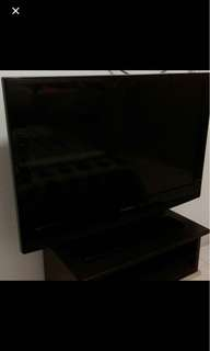Samsung 32inches lcd tv
