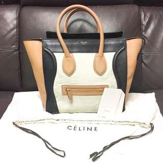 (Sale!!)Celine mini luggage