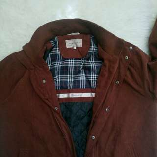 Winter Jacket Macbeth