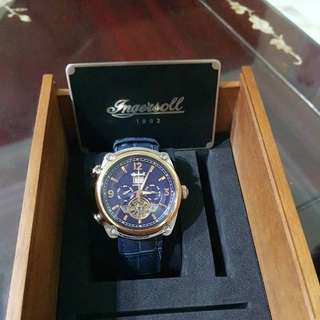 Ingersoll 1892 watch