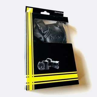 Nikon DSLR Hand Strap - with free gift