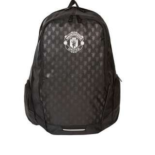 Manchester United Premium Crest Back Pack