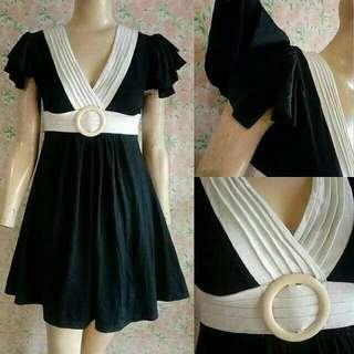 Dress import bangkok size M