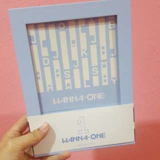 Wanna One To Be One Sky Version Album