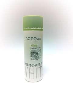 NANO Refining Treatment Toner 200m