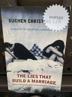 The Lies That Build A Marriage - Suchen Lim