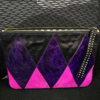 Authentic Juicy Couture Pouch