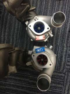 Owen GTR 35 turbo