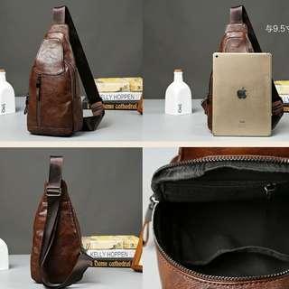 Sling Bag (tas cowok)