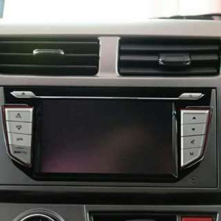 Player myvi Icon advance  Dvd video on Usb video on Gps on  Cd audio Original  produa