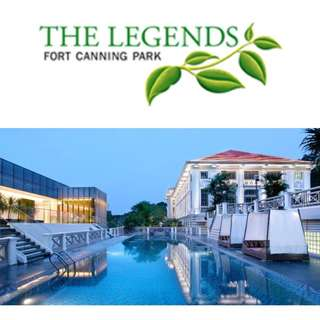 Legends Fort Canning Club Membership