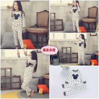 Korean Pyjamas Collection