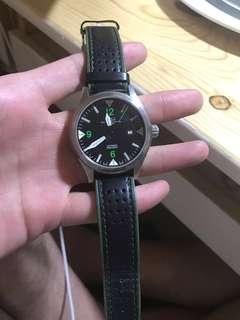 BALL WATCH波爾錶 NM2090C