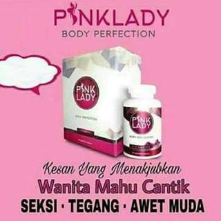 Pink Lady in stock