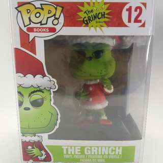 Funko POP! The Grinch