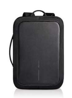 (100% NEW)Bobby Bizz Anti-theft Backpack & Briefcase