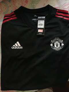 曼聯球衣 MANCHESTER UNITED REPLICA TRAINING JERSEY