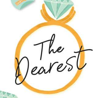 The Dearest by Tinny Najmi