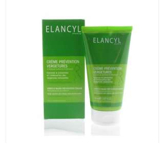 Brand new Elancyl Stretch Mark Prevention Cream