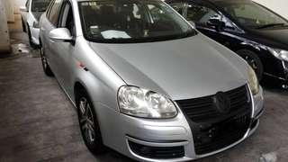 Volkswagen Jetta Sport Auto 1.4 TSI DSG