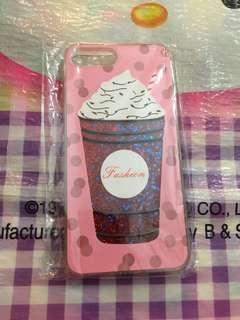 iPhone 6 Plus 流沙杯手機殼