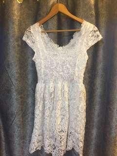 Lace Upscale Princess Tutu Dress