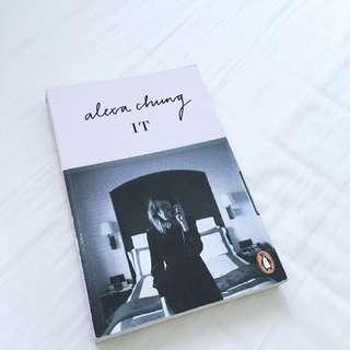Alexa Chung's It