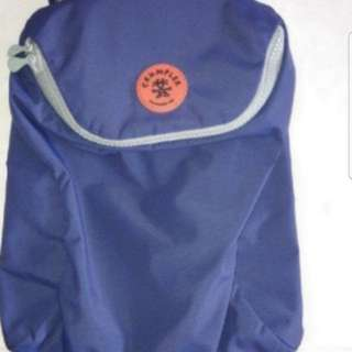 Authentic Crumpler Bagpack