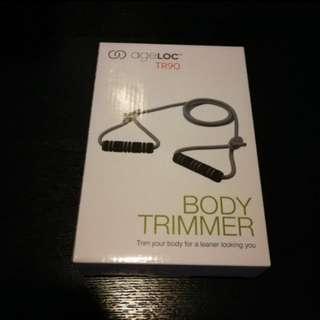 Body Trimmer / Slimming Exercise Belt