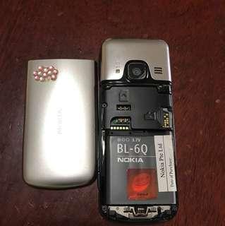 Samsung BL-6Q handphone