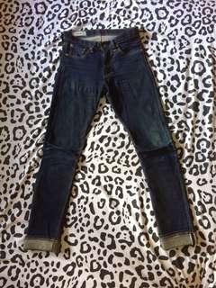 Denim jeans elhaus